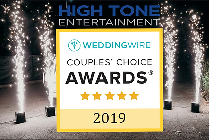 Wedding Wire Couples Choice Award 2019