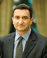 Prof Michael Kamm