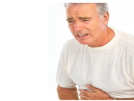 Studies Show COVID-19 Can Infect and Harm Digestive Organs