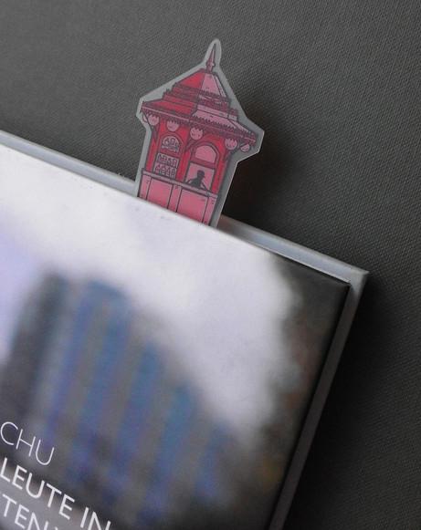 LISBOA - Marcadores de Livros