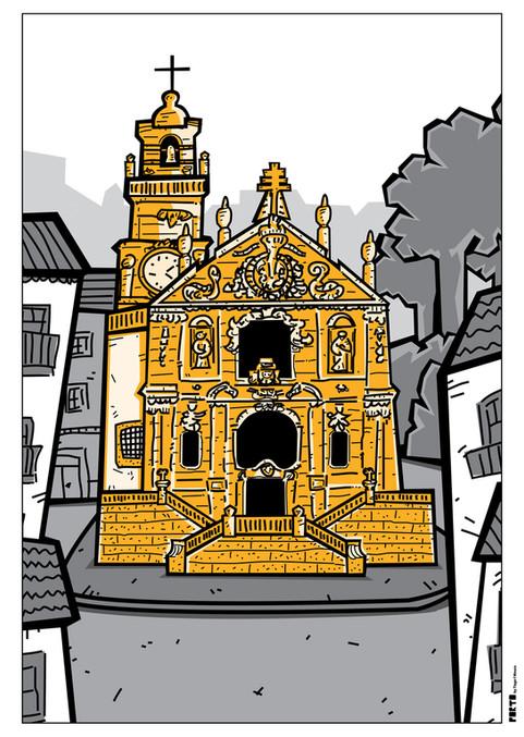 PORTO by Tiago f Moura