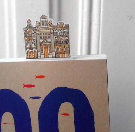 AVEIRO - Marcadores de Livros