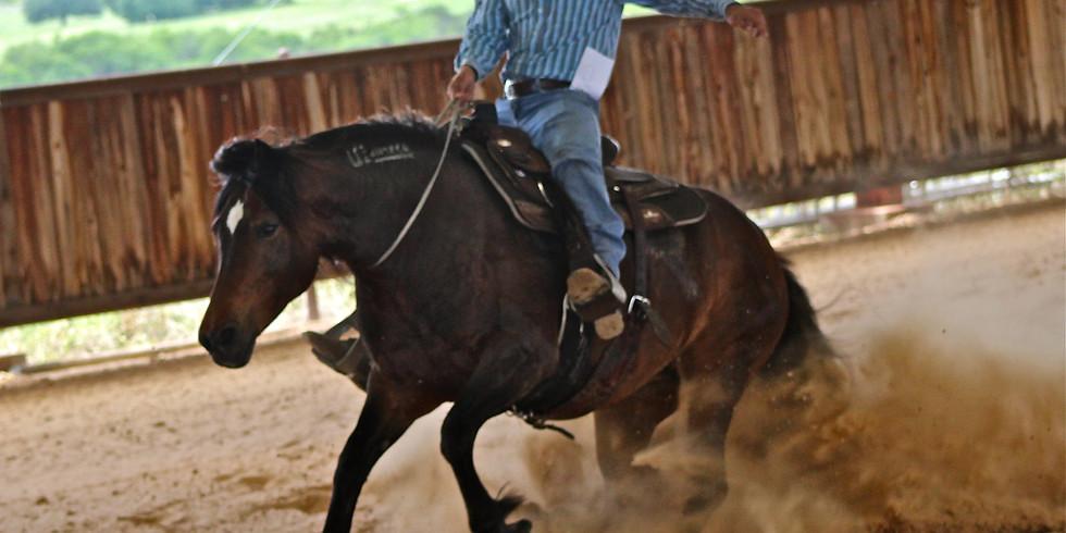 Rockin' Ranch Versatility Riding - FALL SERIES 2019   1ST OF 3