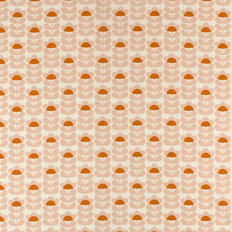 Orla Kiely Sweet Pea Orange