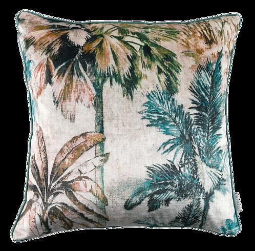 Romo Japura 50cm x 50cm Velvet Cushion