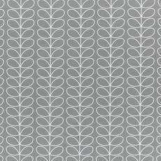 Orla Kiely Linear Stem Silver