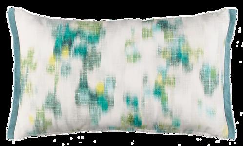 Romo Wild Garden 50cm x 30cm Cushion