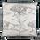 Thumbnail: Romo Oriana Cushion 50cm x 50cm Cushion