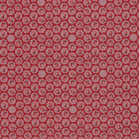 Cath Kidston Freston Rose Red