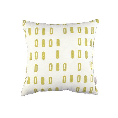 Villa Nova City Lights Cushion