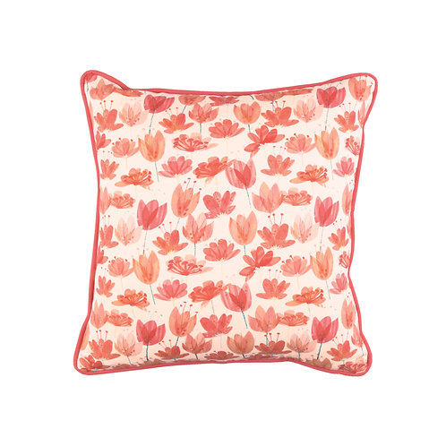 Villa Nova Flowerful Cushion