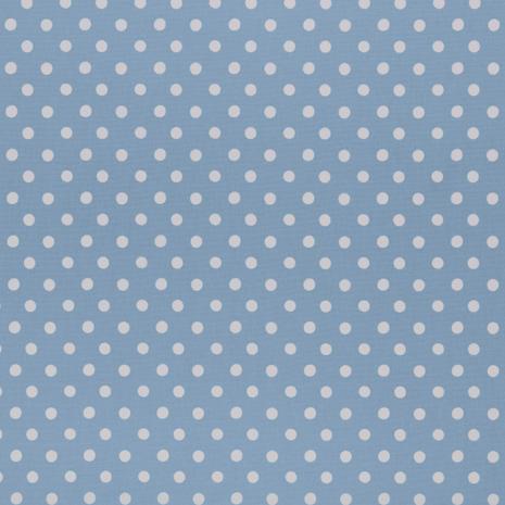 Cath Kidston Button Spot Blue