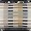 Thumbnail: Romo Lavin 60cm x 40cm Cushion