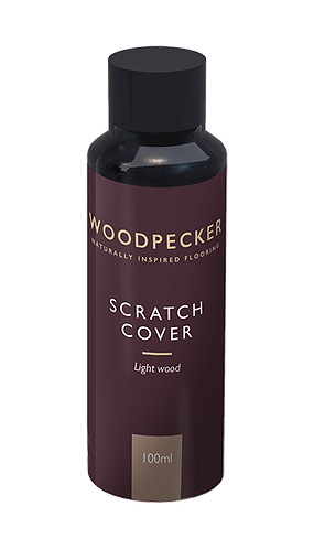 Woodpecker Scratch Cover