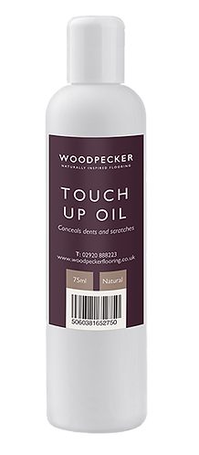 Woodpecker Touch Up Oil