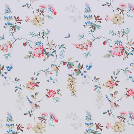 Cath Kidston Birds & Roses Multi