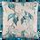 Thumbnail: Romo Wisteria Embroidery 50cm x 50cm Cushion