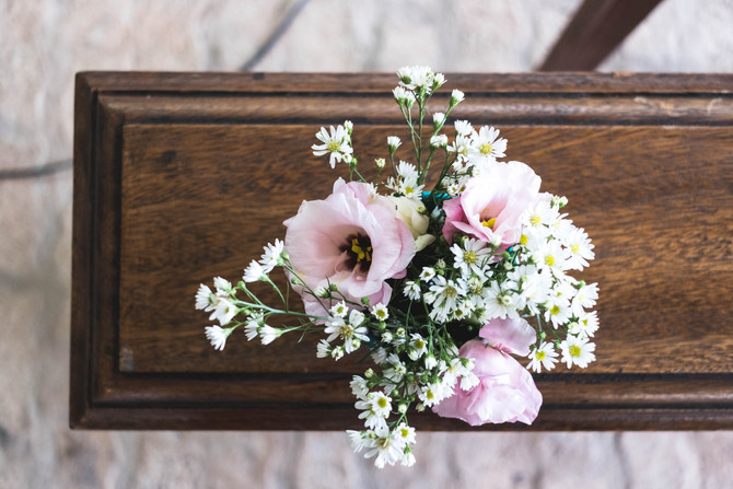 Questions you might want to think about when organising a funeral