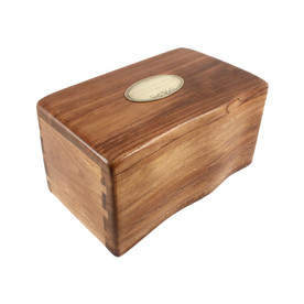 Hand Crafted Wooden