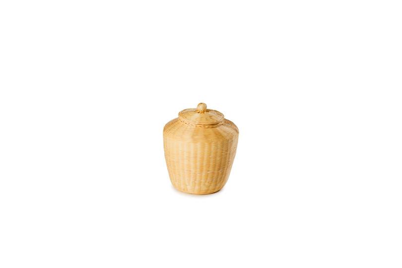 Aspen Bamboo Casket
