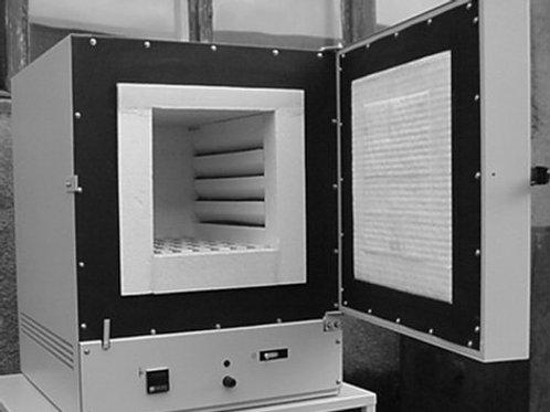 Šķiedrmateriāla kameras krāsns SNOL 40/1200LSF01