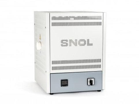 Cauruļkrāsns SNOL 0,2/1250LXC04