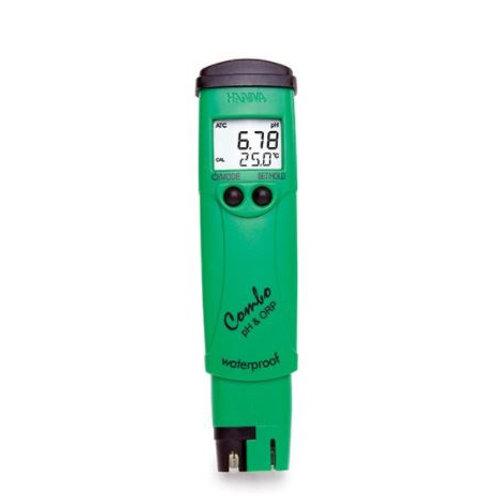 Kabatas pH un ORP testeris Hanna HI-98121