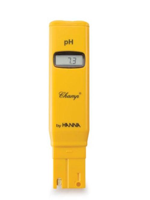 pHep pH testeris HI98106