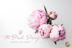 logo design beauty marketing guru floral
