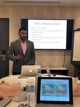 Foundation Aesthetic Training