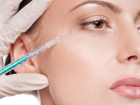 AFTERCARE ADVICE FOR BOTULINUM TOXIN