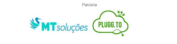MT Soluções + Plugg.to