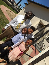 James, James111,Serenty, and Jay'land Sunday after church/ urtrillionaire