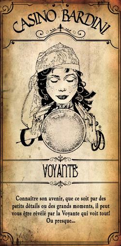 VOYANTE