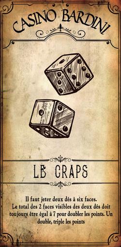LE CRAPS