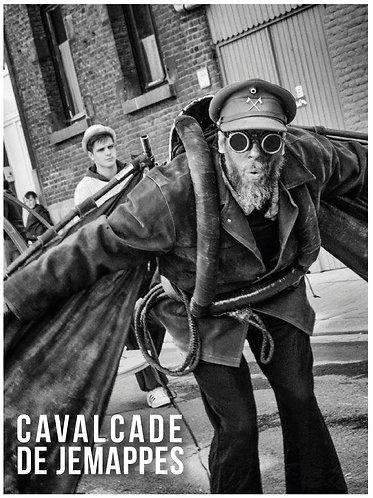 18-04-2017 CAVALCADE DE JEMAPPES