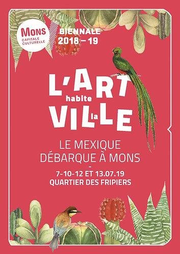 13-08-2019 PHOTOMATON MEXIQUE