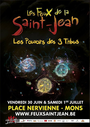 01-08-2017 LES FEUX DE LA SAINT JEAN