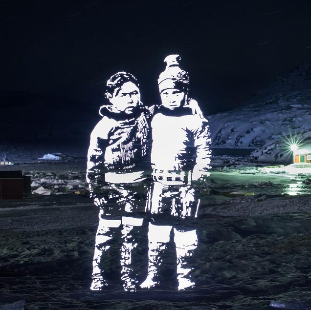 Northern Lights - L'Âme du Nord