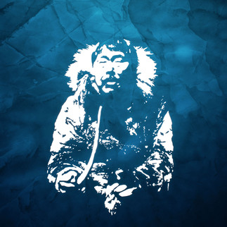The Old Man from nome