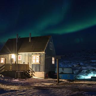Oqaatsut - Greenland