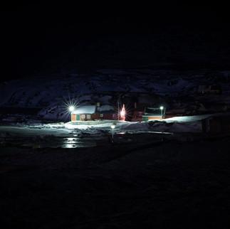 H8 Oqaatsut - Greenland
