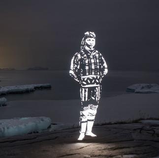 Ilulissat Reflection