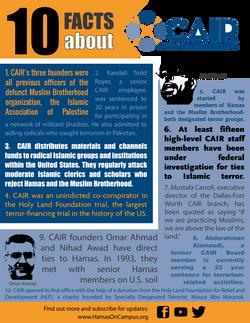 CAIR Factsheet