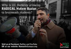 Hatem Bazian