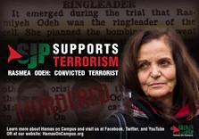 Rasmea Odeh: Terrorist, Murderer, and Inspiration to SJP