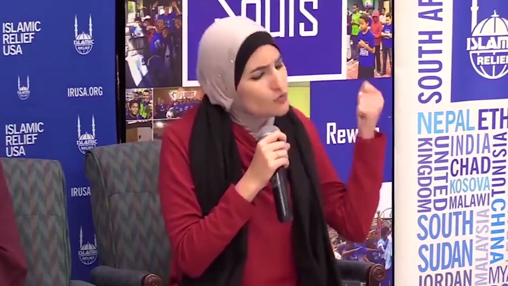 Is Linda Sarsour really a feminist?