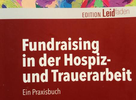 Rezension: Fundraising in der Hospizarbeit