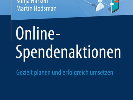 "Rezension: ""Online-Spendenaktionen"""