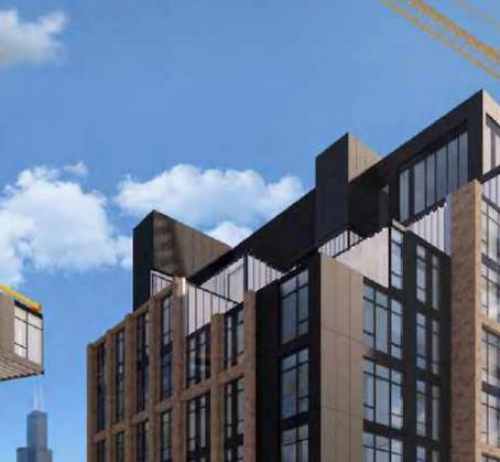 Emelkedő építőanyag árak és munkadíjak. A moduláris építészet aranykora elkezdődött.